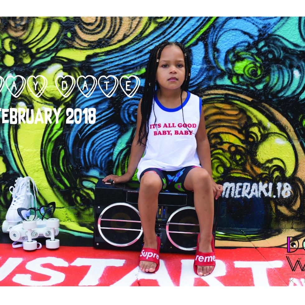 92d51865f9 PLAY DATE – DOO WOP KIDS FEB18 NEW DROP : LOOKBOOK